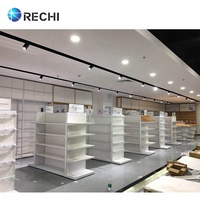 RECHI Offer Retail Electronic Store Interior Design & Decoration and Retail POP Display & Fixtures Solutions for Phone Shop