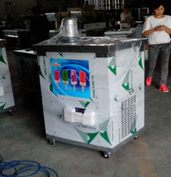 Hot Sale CE Approved Popsicle ice cream making machine