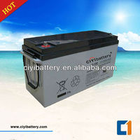 Lead Acid Battery UPS Battery 12V 150AH
