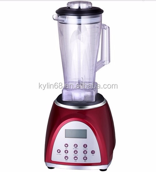 New Eelectric Food Processor Blender Mix Chopper