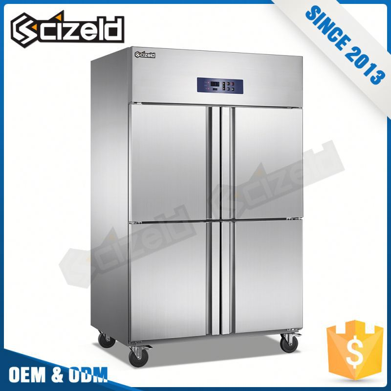 Popular Product Kitchen Equipment Commercial Refrigerator And Fridge