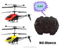 Fatory Produce cheap Rc Toys 2CH INFRARED rc hoppies helicopter model airplane