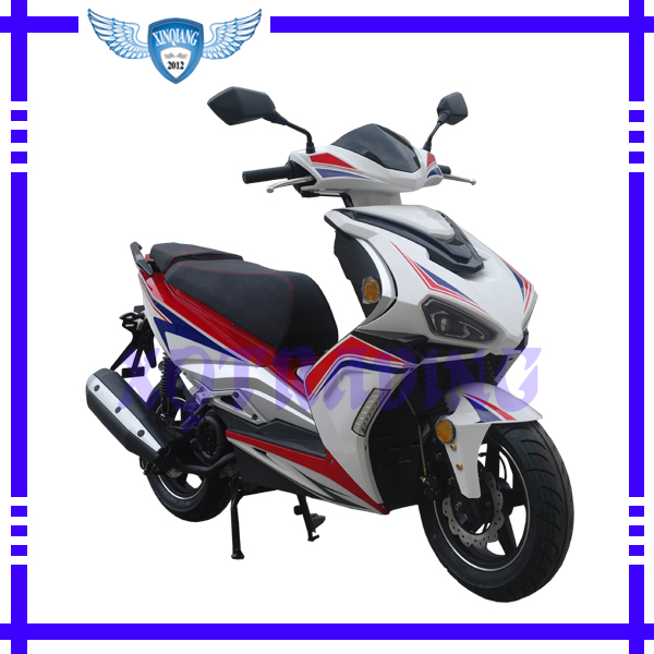 EEC 50CC Fashioin Scooter 50XQ-EagleI