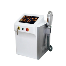 Alibaba shr ipl yag laser micro needle fractional rf multifunction device epl200 for beauty equipment