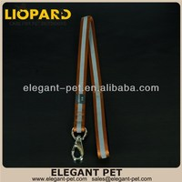 Good quality low price recyclable nylon dog leash