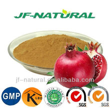 Natural Antioxidants Pomegranate skin extract Punica granatum extract Ellagic Acid solubility 90% 70%