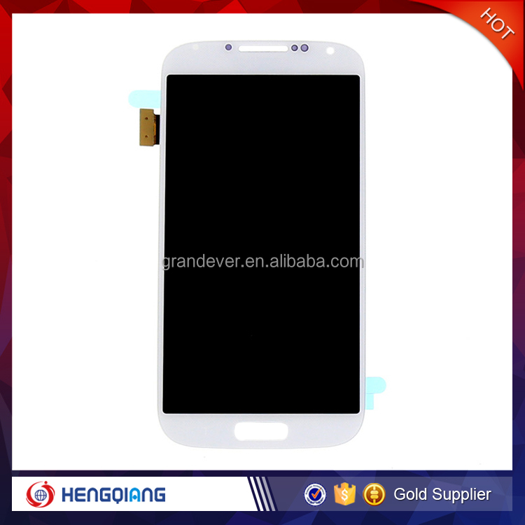 paypal accepted lcd i9500 digitizer assembly for samsung galaxy s4