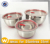 1.5L,3L,5LStainless Steel Mixing Bowl Set