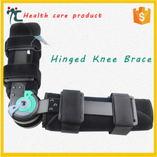 Fracture Fixing Bracket With Length Adjustment Button Protect knees