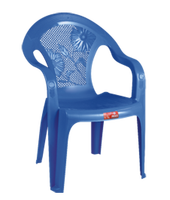 Full Plastic Sunflower Chair IC-501