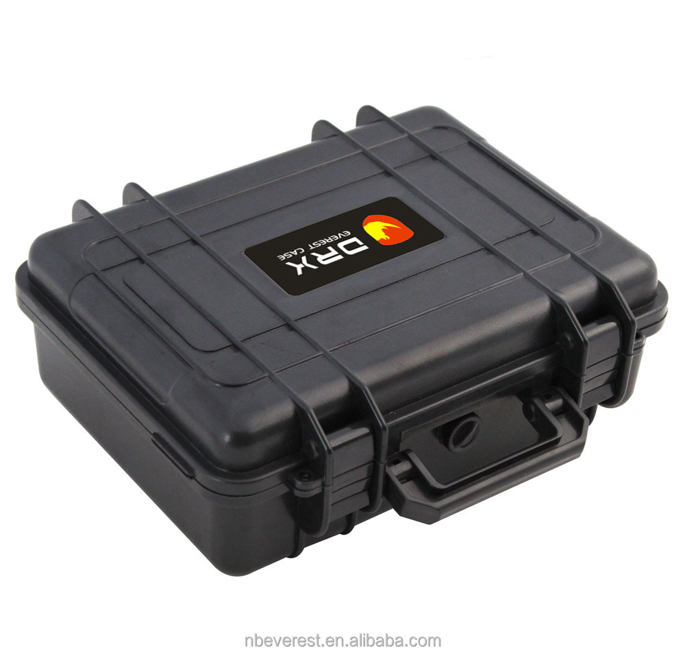 Ningbo everest EPC010 Hard Plastic Case/Injection Tool Box/Gun Carring Case