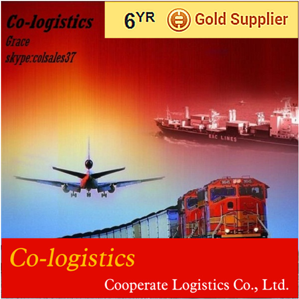 sample consolidation cheap air freight rates from China to the World---skype colsales37