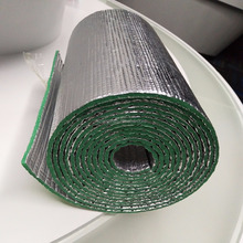 Foil EPE Foam Thinsulate Insulation