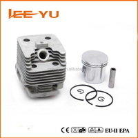 BG328 Brush cutter Cylinder Assy Piston 36mm Piston ring grass cutter spare parts