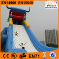 giant dragon happy dry cheap inflatable slides for sale