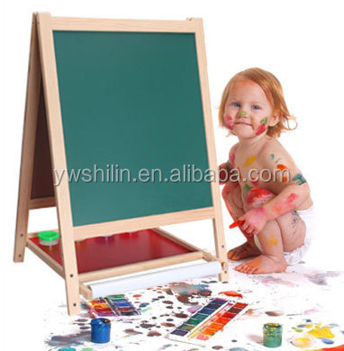 drawing paint brush / kindergarten learning tools / magnetic music board / school notice boards