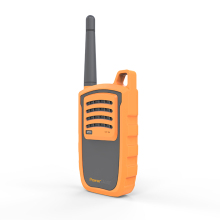 Walkie talkie paired with <strong>mobile</strong> <strong>phone</strong> App