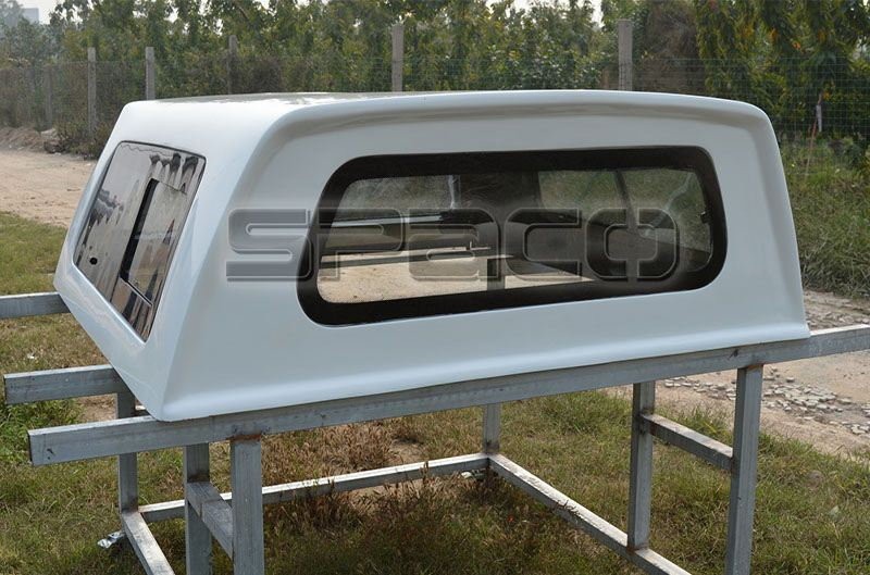 car hardtop/canopy factory parts for Foton Tunland