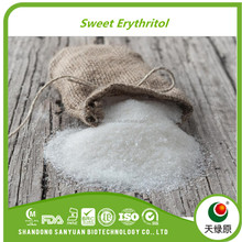 100% natural Xylitol/ Erythritol used for sweeteners
