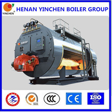 henan yinchen boiler group co., ltd china industrial boiler price and steam boiler parts fully automatic rice mill