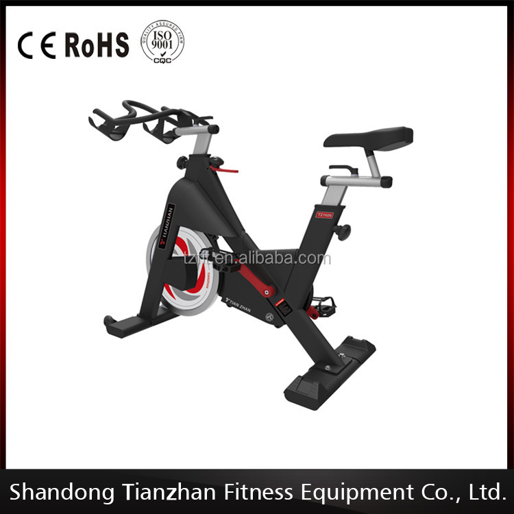 High Quality Hot Sale Exercise Bike / gym master spinning bikeTZ-7020