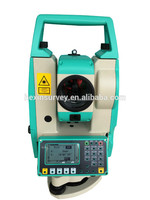 2015 new Ruide total station price RTS822R3X with Guide light
