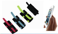 Wholesale Waterproof Jogging Running Arm Bag For IPhone4S 5 5C 5S Note2 Case Outdoor