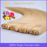 Hot selling in Canada & Africa Market natural indian hair system high quality hair extension new delhi