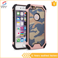 Most popular shockproof fashional colorful case for iphone 6case hot selling