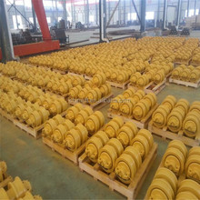 D50 bulldozer undercarriage track roller for sale