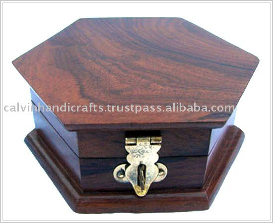 Dry Fruit Wooden Box /gift wooden box / jewellery wooden box
