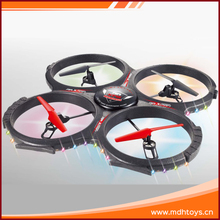 2.4g 6 ch rc remote control toys quadcopter helicopter with camera