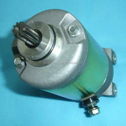 GY6 250CC Starter motor 250cc ATV Quad scooter go kart parts