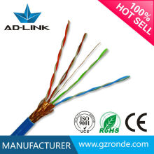 rg6 cat5e hybrid cable sftp supplier