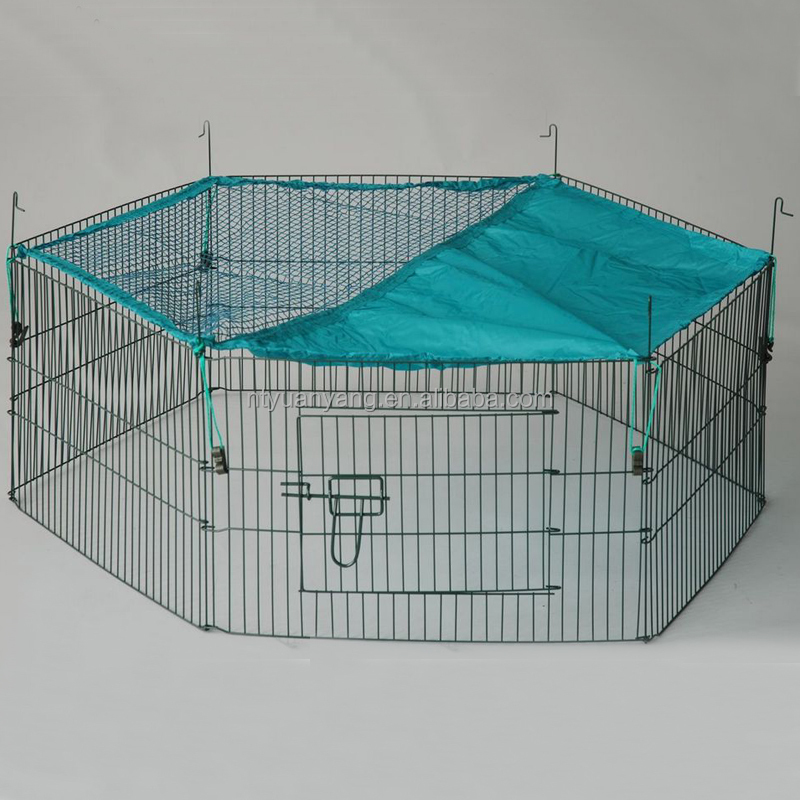 Ventilative Portable Cheap indoor dog fence