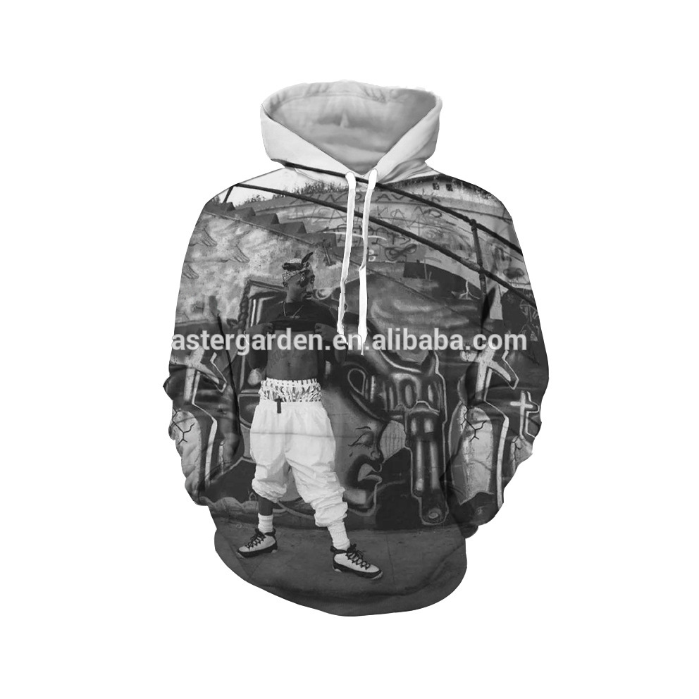 2018 New style Hip hop 3d printed hoodies 3d hoodies spacewadding Sweatshirts