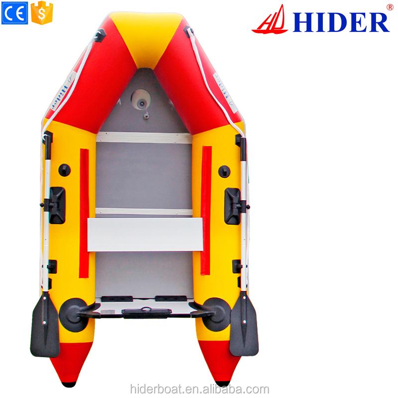 inflatable miniature leisure racing rowing boat