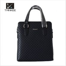 charming jewelry blue genuine leather hand bag manufacturer