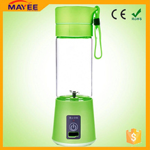 Portable mini USB Electric Juicer Blender Drink Bottle blender juicer