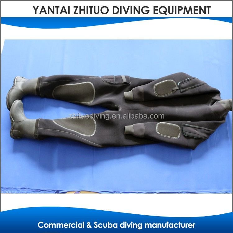 customized top supplier surfing diving kayaking wetsuit