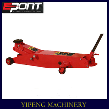 hot sale factory offering 20 ton long floor jack hydraulic type for car repairing