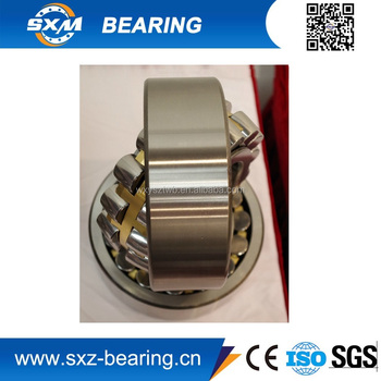 Steel Self-Aligning Roller Bearing 223110CA for European Market