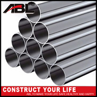 Stainless Steel Pipe and drape