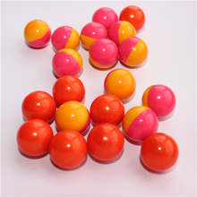 Wholesale 0.68 inch paintball /Colorful best quality paintball pallet /Tournament paintball made with water