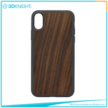 Natural wood phone cases for iphone X, Hand Made Natural wood cases for iphone X