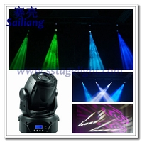 60w led moving head spot /led zoom spot light/lyre led 60w