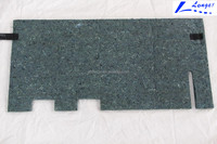 PVC flame retardant felt sound insulation cotton for air conditioner made in China