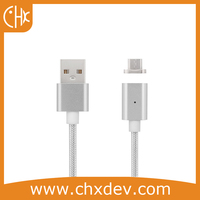 Detachable Magnetic Charging Cable For Android