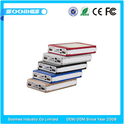 Solar Power Bank 10000mah, Camping Light Solar power bank import china goods