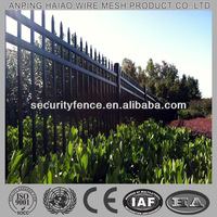 Top-selling best quality low price steel fence post brackets( ISO factory)